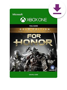 xbox-for-honor-gold-edition-digital-download