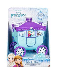 disney-frozen-disney-frozen-elsa-carriage-bubble-machine