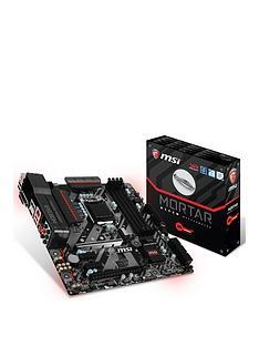 msi-msi-b250m-mortar-intel-b250-socket-1151-ddr4-m-atx-motherboard