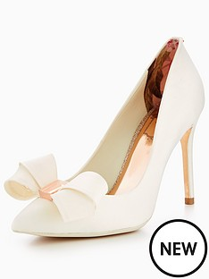 ted-baker-skalett-bow-court-shoe-ivory