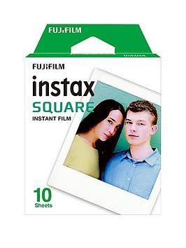 Fujifilm Instax   Instax Square Instant Film 10 Sheets