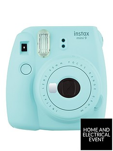 fujifilm-instax-instax-mini-9-instant-camera-with-10-or-30-pack-of-papernbsp