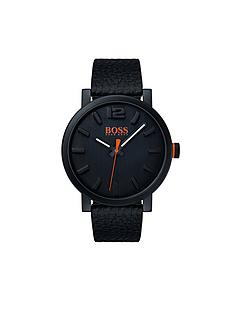 hugo-boss-hugo-boss-orange-bilbao-black-dial-black-leather-strap-mens-watch