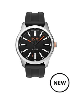 hugo-boss-hugo-boss-orange-dublin-black-dial-black-silicone-strap-mens-watch