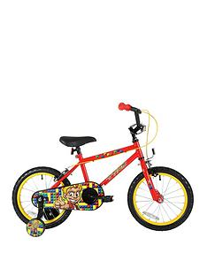 sonic-tyke-boys-play-bike-16-inch-wheel