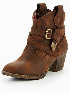 rocket-dog-satire-western-ankle-boot