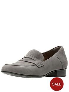 clarks-keesha-cora-suede-loafer