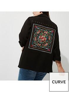 ri-plus-embellished-army-jacket