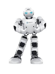 ubtech-alpha-1-pro-robot