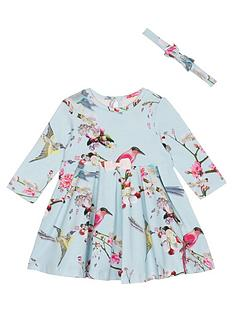 baker-by-ted-baker-baby-girls-printed-dress-amp-headband-outfit