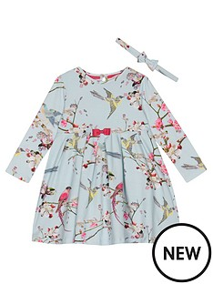 baker-by-ted-baker-girls-floral-swing-dress-amp-headband
