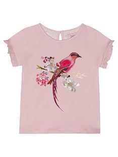 baker-by-ted-baker-girls-sequinned-embellished-bird-print-top