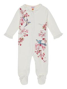 baker-by-ted-baker-baby-girls-bird-print-sleepsuit