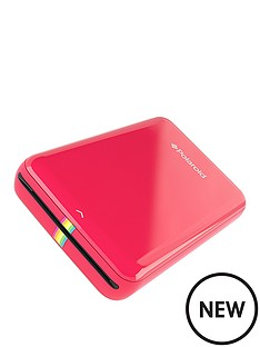polaroid-polaroid-zip-instant-printer-with-zink-zero-ink-printing-technology-red