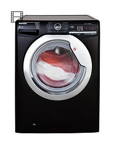 hoover-dynamic-nextnbspwdxoa485acb-8kg-wash-5kg-dry-1400-spin-washer-dryer-blackchrome