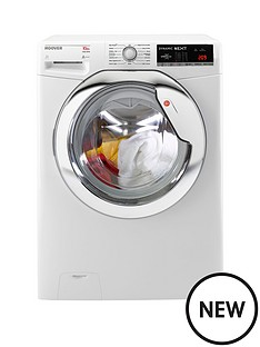 hoover-dynamic-next-dxoa610hc3-10kgnbspload-1600-spin-washing-machine-whitechrome