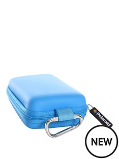 polaroid-eva-case-for-polaroid-zip-instant-printernbsp--blue