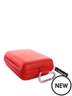 polaroid-eva-case-for-polaroid-zip-instant-printer-red