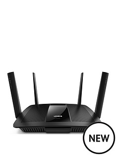 linksys-ea8500-ac2600-max-stream-mu-mimo-dual-band-wi-fi-router-with-smart-wi-fi