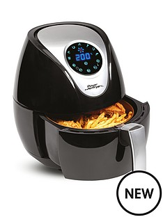 power-air-fryer-xl-32l-digital-air-fryer-black