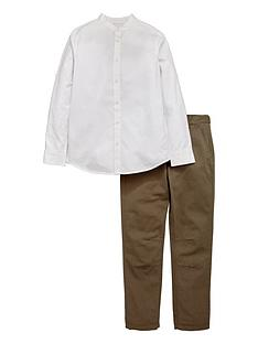 v-by-very-grandad-shirt-and-trousers-set