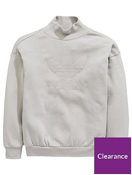 adidas-originals-older-girls-sweat-top