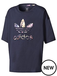 adidas-originals-adidas-originals-older-girls-printed-trefoil-tee