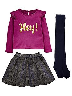 mini-v-by-very-girls-sparkle-skirt-amp-embroidered-top-amp-tight-set