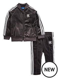 adidas-originals-adidas-originals-baby-boy-velour-jog-suit
