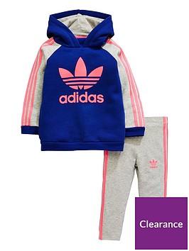 adidas-originals-adidas-originals-baby-girl-superstar-hooded-top-and-legging-set