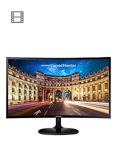 samsung-390fu-display-24-inch-curved-monitor