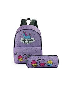 david-goliath-sprinkles-backpack-and-pencil-case-set