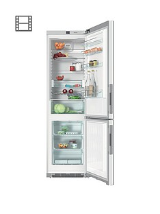 miele-kfn-29233-d-60cm-fridge-freezer-blackboard-edition