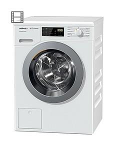 miele-wdd020-ecoplusnbspamp-comfort-8kgnbspload-1400-spin-washing-machine-with-honeycomb-drum--nbspwhite