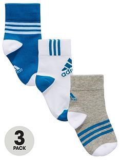 adidas-pack-of-3-boys-socks