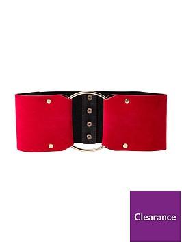 river-island-red-wide-waist-belt