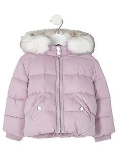 river-island-mini-girls-purple-faux-fur-hood-padded-jacket