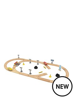 cars-kidkraft-disneybullpixar-cars-3-build-your-own-55-piece-wooden-racetrack
