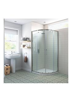 glacier-6-quadrant-shower-enclosure-pack-90-cm