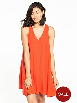 river-island-sleeveless-swing-dress