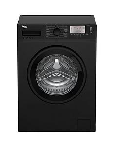 beko-wtg741m1b-slim-depth-7kg-load-1400-spin-washing-machine-next-day-delivery-black