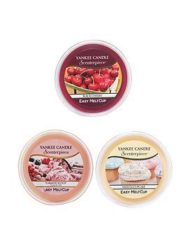 yankee-candle-scenterpiece-meltcups-vanilla-cupcake-black-cherry-summer-scoop