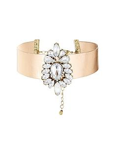 v-by-very-metallic-choker-with-embellished-detail