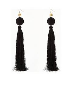 v-by-very-oversized-statement-tassel-earring