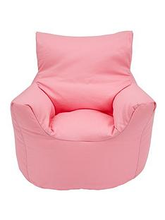 small-cotton-bean-chair