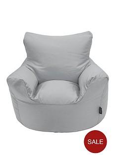 large-cotton-bean-chair