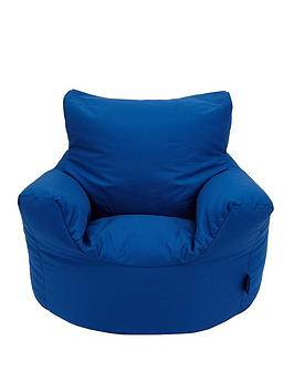 large-cotton-bean-chair