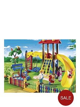 playmobil-5568-city-life-childrens-playground