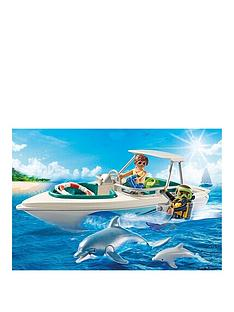 playmobil-playmobil-6981-family-fun-diving-trip-with-floating-speedboat