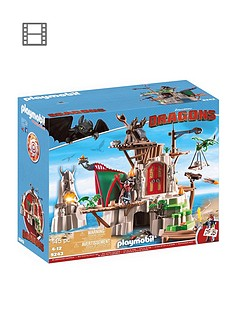 playmobil-9243-dreamworks-dragonscopy-berk-island-fortress-with-firing-cannons